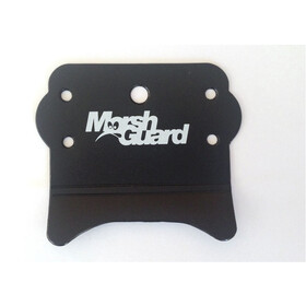 MarshGuard Stash Fender Add-On, black